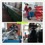 Isoladores composto de alta tensão produzem de fábrica