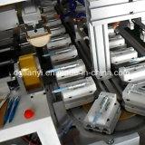Четыре цвета конвейера блока усилителя тормозов машины принтера с чистящей салфетки