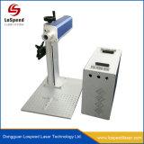 Mini Draagbare Laser die het Kabinet van de Machine merkt