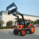 Traktor-Vorderseite-Ladevorrichtung der Qualitäts-Tz02D-Tz16D 15-180HP mit ISO-Cer-Bescheinigung für Verkauf