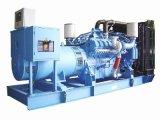 dieselmotor 100HP Mtu voor Stationaire Macht met 2200rpm