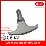 Pièce en acier de machine de matériel de fournisseur de la Chine