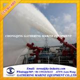 Moniteur électrique marin de l'eau de 16 barres/incendie de mousse