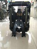 プラスチックダイヤフラムの真空ポンプ、空気の二重ダイヤフラムポンプ、ダイヤフラムの水ポンプ、Aoddp