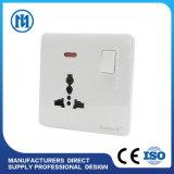 Interruttore elettrico della parete della fabbrica della Cina per la famiglia (della fabbrica vendita direttamente)