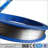 Alto Punto de fusión de molibdeno brillante fabricante de cables de soldadura