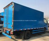 Isuzuは食糧を7トンのリフレッシュするトラックを手段冷却装置輸送冷やした
