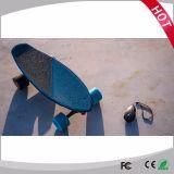 遠隔コントローラ(H5)が付いている4つの車輪のリチウム電池のスケートボードの自己のバランスのスクーター