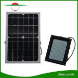 120의 LED 태양 가벼운 센서 플러드 빛 옥외 정원 방수 빛 시간 12 시간 점화