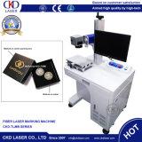máquina a laser para marcação de gravura Mark Gravar Dom personalizada