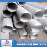 ASTM 304 316 sin costuras laminados en frío del tubo de acero inoxidable