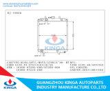 Radiatore brasato automobile di Daihatsu per Mira/Opti/l'OEM movimento/Storia'98 16400-97202-000