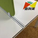 Marca Jialimei simples em madeira moderno computador do escritório de turismo