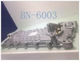 Coperchio Bn-6003 del radiatore dell'olio di Isuzu del pezzo di ricambio del motore 4he1 di Bonai