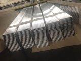 Aluminiumgefäße für Klimaanlage 3102/3003