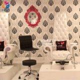 Banco barato de Pedicure del conjunto de manicura de Pedicure del equipo de la belleza para la venta