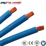 Le composé isolé Lshf Kabel souples H05z-K H05V-K sur le fil électrique