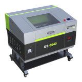 No metal de acrílico automático de madera de metal del CO2 de nuevo de calidad superior de la cortadora del laser del CO2 Es-6040