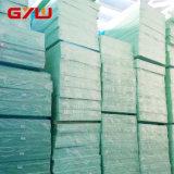 Les fournisseurs d'isolation en polystyrène extrudé Carte de mousse