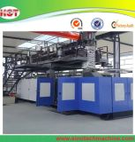 Machine de soufflement d'extrusion en plastique de baril/machine automatique de soufflage de corps creux/machines en plastique