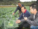 野菜に植わることのUnigrowの生物肥料