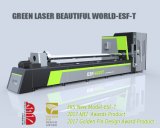 Хорошее качество волокна лазерная маркировка маркера машины из нержавеющей стали из алюминия для металлических ЕСФ-T