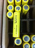 Batería recargable de 18.650 baterías LiFePO4 Bithium Ion para coche eléctrico