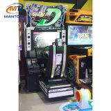 De Simulator Aanvankelijke D Ver van de raceauto. 8 de Machine van het spel