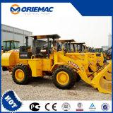XCMG cargadora de ruedas ZL50GN los equipos de construcción