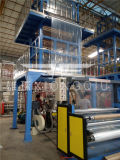 2200mm PE Einzelextruder Film Blasen Maschine