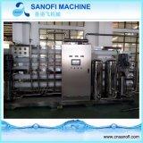 Macchina di trattamento delle acque del generatore dell'ozono