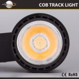 Het Lichaam Ce&RoHS van het Aluminium van China keurt de LEIDENE Vervaardiging van Tracklight goed