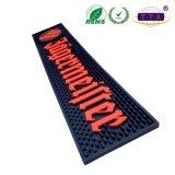 Logotipo de Design Personalizado Barra de PVC maleável em relevo de borracha antiderrapante