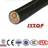 Резиновый кабель с гибким медного провода
