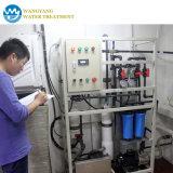 2t/d'équipement de traitement de l'eau minérale