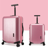 Neue Spinner-Fußrolle der Form-Bw1-140 und ABS materielles Laufkatze-Gepäck