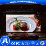 Высокая контрастность для использования внутри помещений полноцветный светодиодный экран P5 модуля