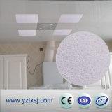 費用有効PVC低下の天井の音の抵抗力があるパネル