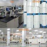 Wegwerfhygiene-Sorgfalt materieller Spunbond nicht gesponnener Gewebe-Hersteller