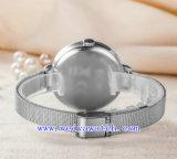 합금 스테인리스 OEM 고전적인 손목 시계 (WY-G17006A)