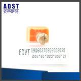 Flauta Endmill del carburo de tungsteno de la fresa de la herramienta del molino del CNC 2