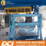 Linea di produzione del soffitto della scheda di gesso con l'alta tecnica