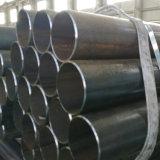 ASTM A36 tubo de carbono resíduos explosivos de Tubo de Aço Redonda preta
