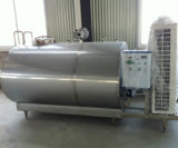 미국 압축기 1000L 2000L 3000L를 가진 우유 냉각 큰 통
