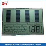 TNの黒い地上の陰性LCDのパネルのための中国LCDの供給