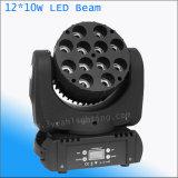 Miniträger-Licht der Stadiums-Beleuchtung-12*10W LED