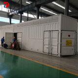 Woningbouw van de Verschepende Container van China de Goedkope Prefab