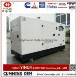20kVA/16kw Diesel van de Luifel van Japan Yanmar Stille Generator met Motor EPA (5-45kW/6.25-56.25kVA)
