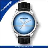 Шкала Gradientramp чувствительная отсутствие wristwatch кварца метки Sunray