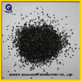 Alta calidad de la antracita/filtro de carbón de antracita multas precio para el tratamiento de agua
